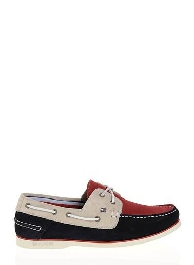 Tommy Hilfiger Casual Ayakkabı Kırmızı